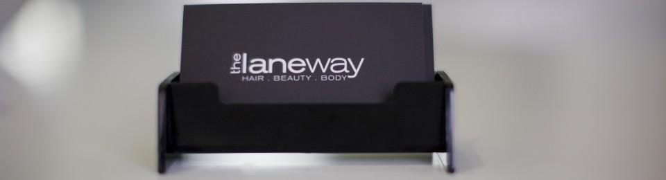 The Laneway